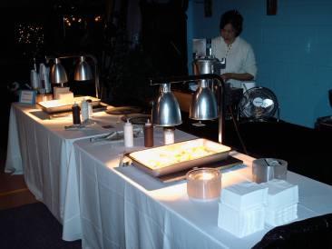 Heat Lamp Setup
