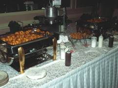 Donut Station Chafers